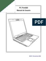 Manual Portatil Asus F5V