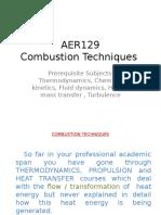 01 Combustion Technique