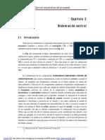 Capítulo 02. SISTEMAS DE CONTROL