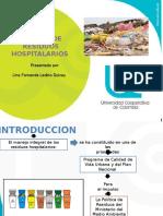 RESIDUOS HOSPITALARIOS.pptx