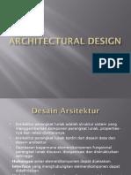 desain arsitektur.ppt