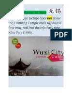 地平线 Horizons Of Wuxi.docx