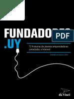 Fundadores Libro