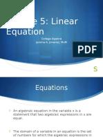 College Algebra_Module 5.pptx