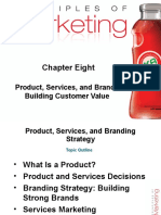 Kotler POM13e Student 08 Product Services and Brands Building Customer Value