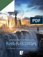 Memoria - Leonardo