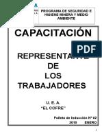 02 Capacitación a Los Representantes de Los Trabajadores