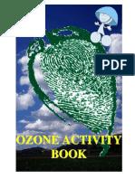ozone depleation quiz