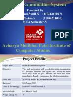 Online Examination System By Prajapati Sunil N .pdf