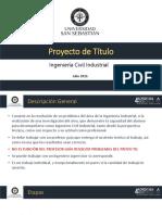 Proyecto de Título - 201620