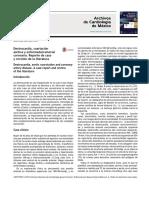 Dextrocardia, coartación aórtica y enfermedad arterial coronaria. Reporte de caso y revisión de la literatura.pdf