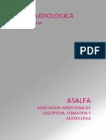 La disfonía como un esquema adaptativo funcional - Revista Fonoaudiológica.pdf