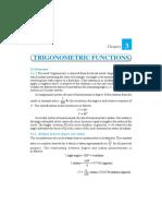 11 Maths Exemplar Chapter 3