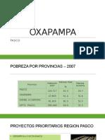 OXAPAMPA
