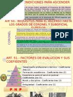 Ley-pnp 1149 Diapositivas