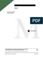 Cdd142104-Nellcor NPB-4000 - Service Manual