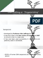 DNA Profiling.pptx