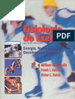 Fisiologia Do Exercicio