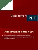 ABC bone cyst