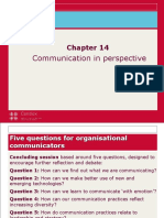 Business Communications Ch 14