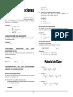 Teorc3ada de Ecuaciones