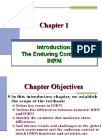 IHRM Chapter 1 .ppt