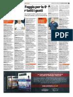 La Gazzetta dello Sport 25-09-2016 - Calcio Lega Pro - Pag.2