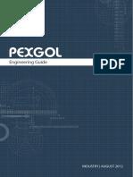Pexgol Engineering Guide Indus 2012-09 Singel