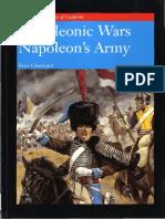 [Brassey's History of Uniforms] Napoleonic Wars - Napoleon's Army