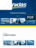 Unidas Institutional Presentation_2Q16.pdf
