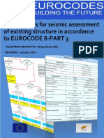 Seismicassessmentofbuildingsaccordingtoeurocode8part3w Oexampleofetabs 140112124335 Phpapp02