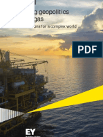 EY Navigating Geopolitics in Oil Andp Gas