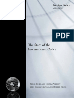 The State of the International Order.pdf