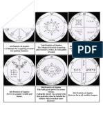 44 Seals of Solomon