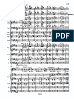 La donna è mobile, Verdi, Rigoletto, Orchestral Score
