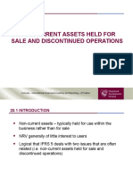 Chapter 20 - Non-current Assets Held for Sale and Discontinued Operations.ppt