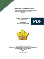 Referat Resusitasi CKB Ridho Riana