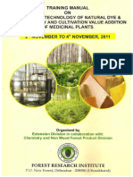 Aromatic Plant Extr Methods