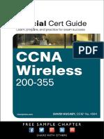 CCNA Wireless 200-355
