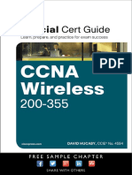 CCNA Wireless 200-355