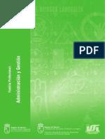 Manual Prevención Administracion y Gestion