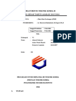 Laporan Plate Heat Exchanger (Phe) (2)