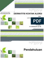 lapkas Dermatitis-Kontak-Alergi.pptx