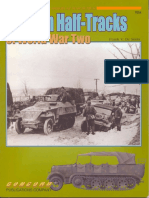 German Half-Tracks Of WWII.pdf