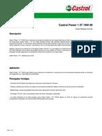 Castrol Power1 10w40