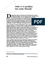 Entrevista - O aparante e o oculto.pdf