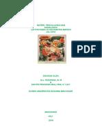 Materi Penyuluhan Posyandu Cb