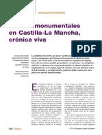 Arboles Monumentales de Castilla La Mancha Cronica Viva ENP11