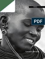Africa en El Imaginario de La Ciudadania