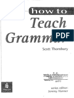 How to Teach Grammar. pdf
